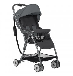 Graco Featherweight Pushchair (Black Grey)