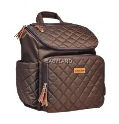 Akarana Atamai Backpack (Brown)