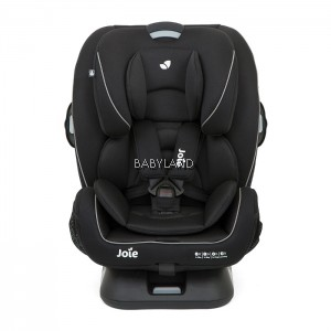 Joie Every Stage FX Carseat - COAL *FREE PLAYGRO MUSIC DRIVE & GO*
