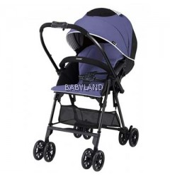 Combi Mechacal Handy S Stroller (Purple)