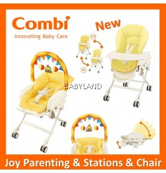 Combi Multi-Purpose Changing Station (0m-4y)