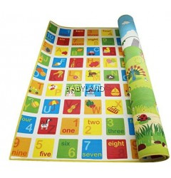 Hape Playmat - Double Sided Soft Foam