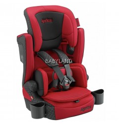 Aprica Air Groove Plus Car Seat (Red)