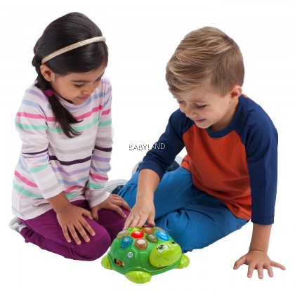 LeapFrog Melody the Musical Turtle 2Y+