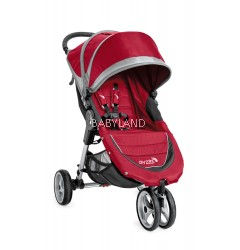 Baby Jogger City Mini Stroller (Crimson)