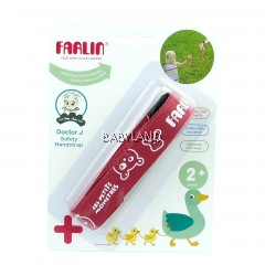 Farlin Safety Hand Strap