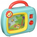 Playgro Sights and Sounds Music Box TV (1-3yrs)
