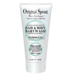 Original Sprout Hair & Body Wash (4oz)