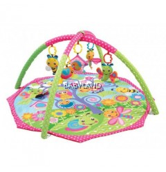 Playgro Bugs 'n' Bloom Activity Gym