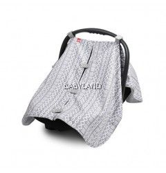 Akarana Infant Car Seat Carrier Cover