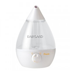 Crane Cool Mist Humidifier (White)