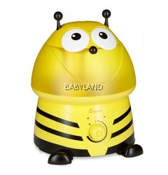 Crane Adorable Ultrasonic Cool Mist Humidifier (Bumble Bee)