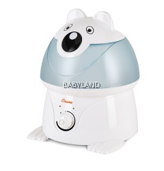 Crane Adorable Ultrasonic Cool Mist Humidifier (Polar Bear)