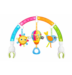 Benbat Rainbow Play Arch (0M+)