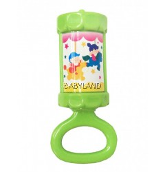 Lucky Baby Jiggly Rattle Series