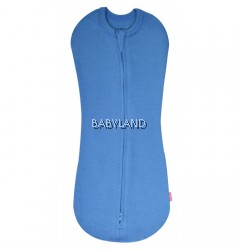 Lunavie Swaddle Pouch 0-3M (Blue)
