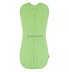 Lunavie Swaddle Pouch 0-3M (Green)