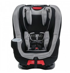 Graco Size4Me Rapid Remove Convertible Car Seat FREE Car Seat Protector