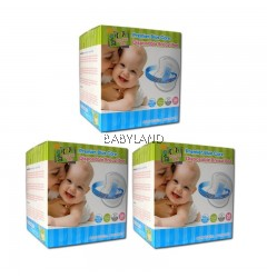 Bumble Bee 36 Pieces Disposable Breast Pad (3 Boxes)