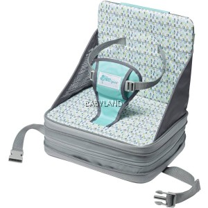 The First Years On-The-Go Booster Feeding Seat
