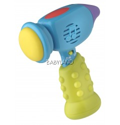 Playgro Fun Sounds Hammer (1-3Y+)