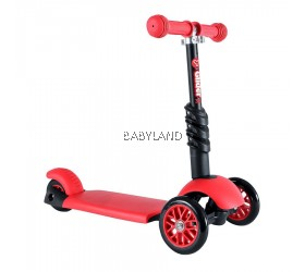 Yvolution Y Glider 3 in 1 (Red)