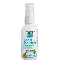 BabyOrganix Naturally Kinder Hand Sanitiser 0m+ (60ml)