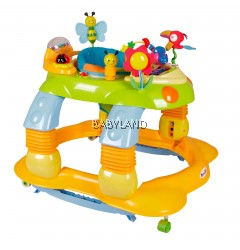 Little Bean SitSafe 3in1 Baby Walker