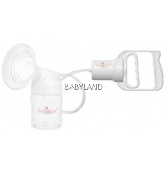 Tiny Touch Manual Breast Pump