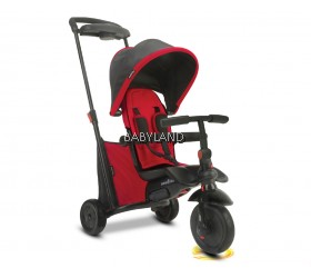 Smart Trike 500 The Folding 7-in-1 Trike (Red)