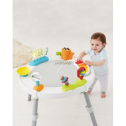 Skip Hop Explore & More Baby's View 3-Stage Activity Center 4m+