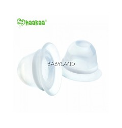 Haakaa Silicone Inverted Nipple Corrector (2pcs)