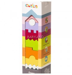 Cubika Tower LD-1 (18M+)