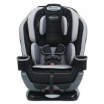 Graco Extend 2 Fit 3-In-1 Car Seat (Garner)