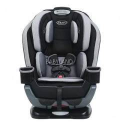 [NEW] Graco Extend 2 Fit 3 In 1 Car Seat (Garner)