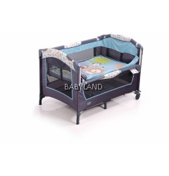 My Dear Playpen with Slide Door