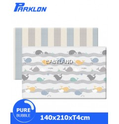 Parklon Pure Bubble Mat (140x210x4cm)