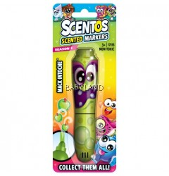 Scentos Scented Marker (Green)