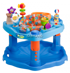 ExerSaucer Mega Splash Activity Center (4M+)