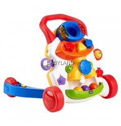 Chicco Baby Steps Activity Walker (9-24M)