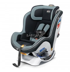 Chicco Nextfit Ix Zip Baby Car Seat (Midnight)