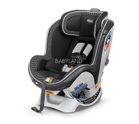 Chicco Nextfit Ix Zip Baby Car Seat (Manhattan)