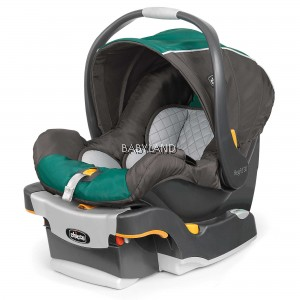 Chicco Keyfit 30 Infant Car Seat (Energy)