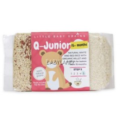 Little Baby Grains Q-Junior 15M+ (750g)