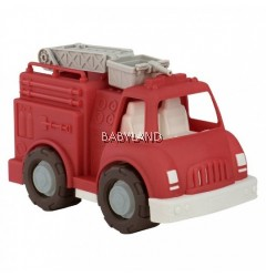 B.Toys Wonder Wheels Fire Truck