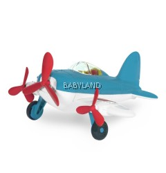 B.Toys Wonder Wheels Airplane