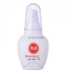 B&B Baby Toothpaste Liquid Type 0-4Y+ (80g)