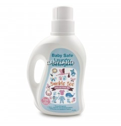 Bumble Bee Baby Safe Laundry Detergent (1L)