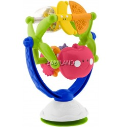 Chicco Musical Fruits (6-18M)