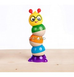 Hape Baby Einstein Balancing Cal - Stacking Toy (12M+)